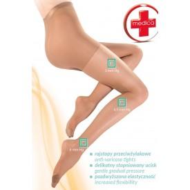 Колготки Medica Relax 20 den с антицеллюлитным эффектом