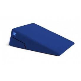 Синяя подушка для любви Liberator Ramp